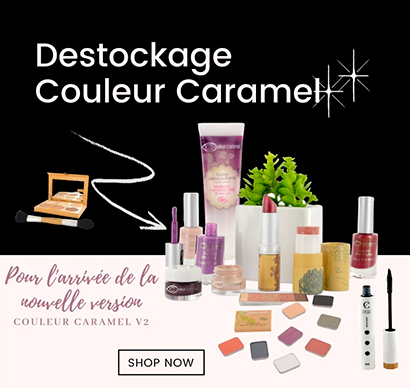 Destockage Couleur Caramel
