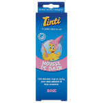 Tinti - Mousse de Bain Rose